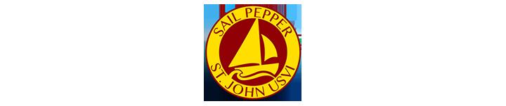Pepper Day Sail Charter Trips Logo